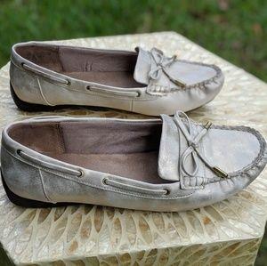 Life Stride Shoes - Women's Lifestride Valor Slip on Loafers Moccasins